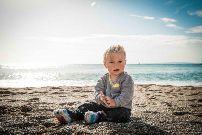 Portixol beach
