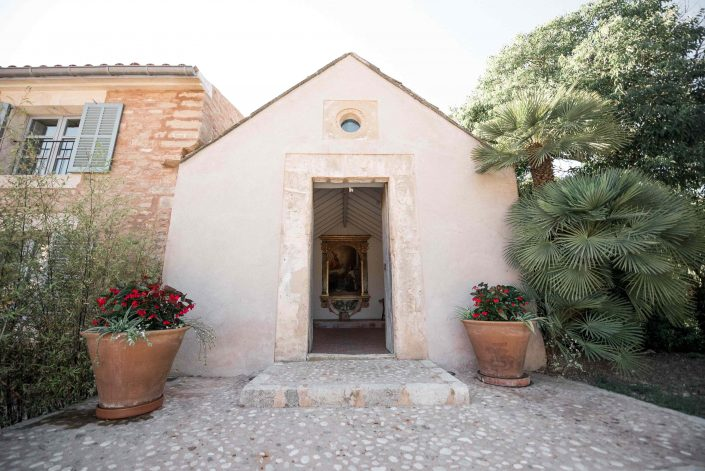 Elopement Chapel Wedding Mallorca