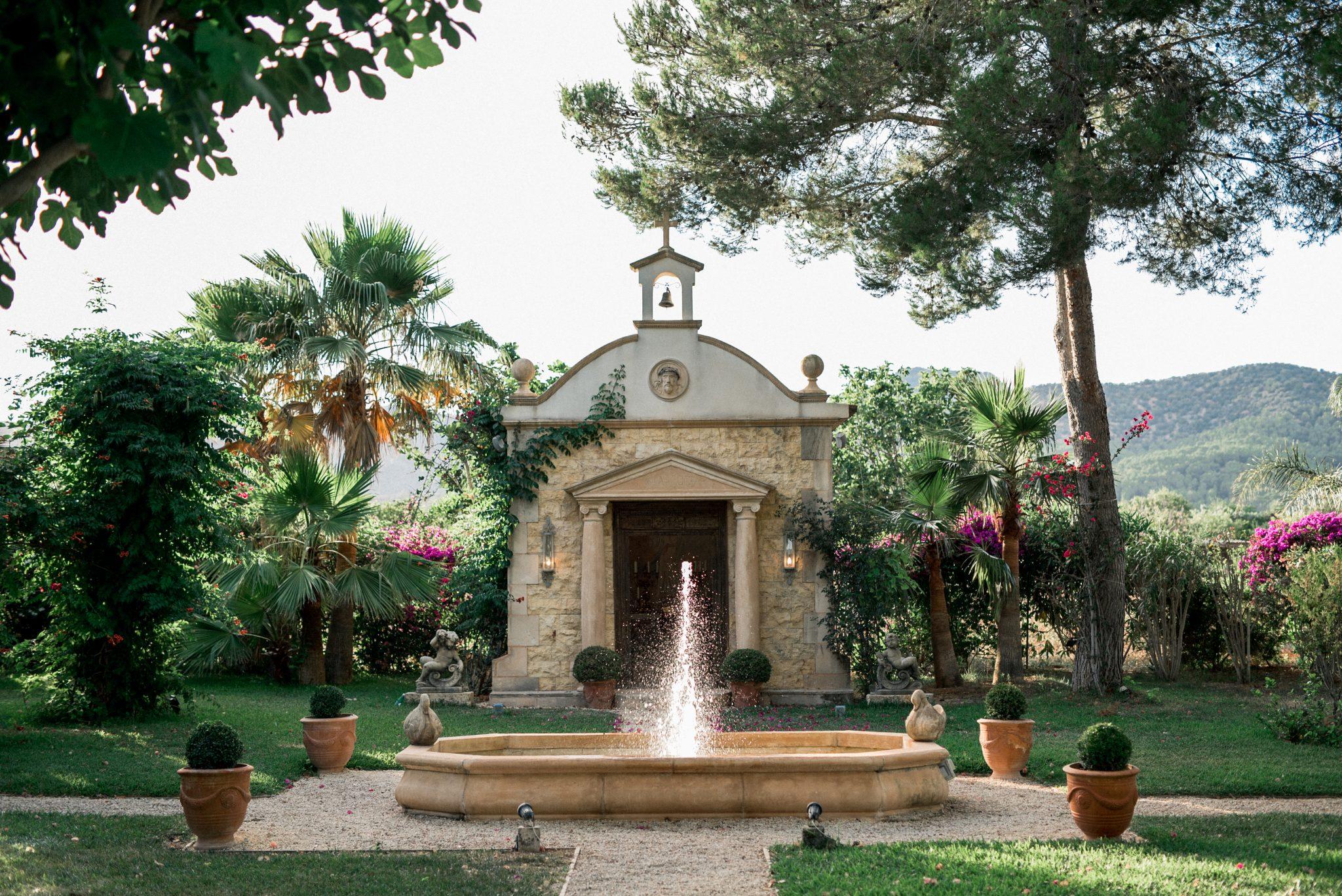 Finca Santa Lucia