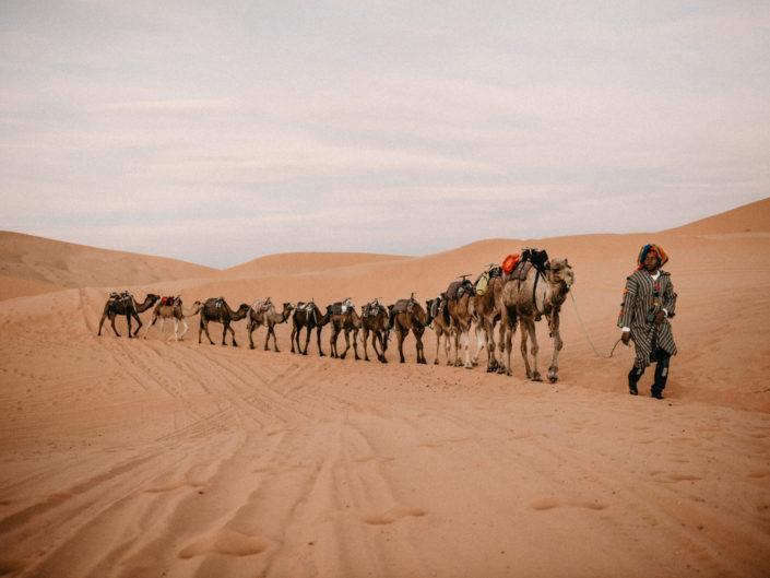 Wunderschönes Marokko