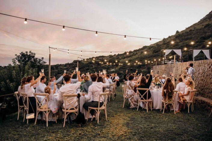 Mallorka Hochzeit