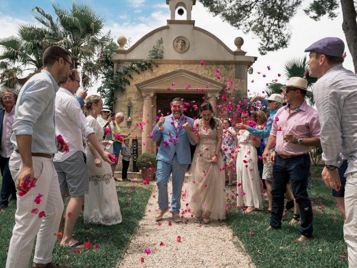 Rustikale Hochzeit in Finca Santa Lucia, Mallorca