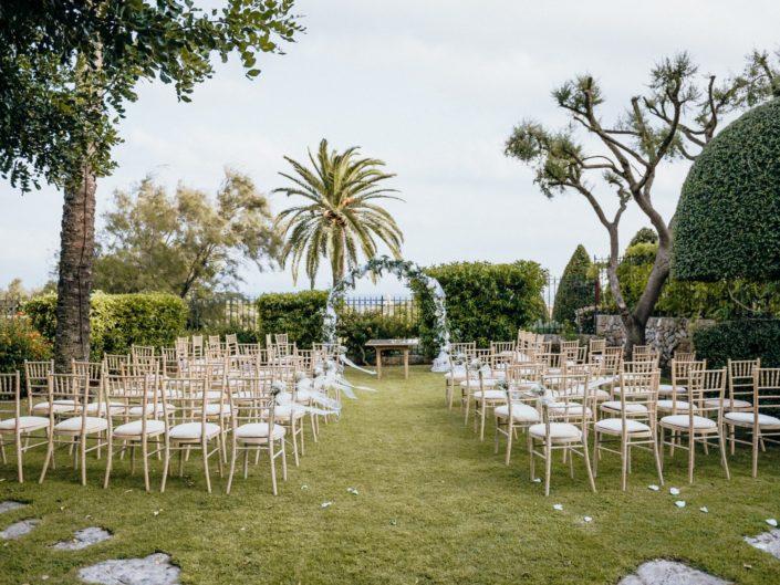 Joanna & Mark Wedding Golf Club Alcanada