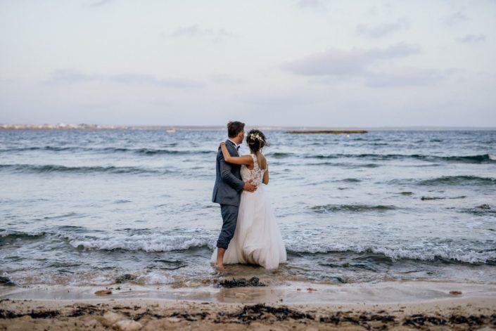Mallorca After Wedding shoot