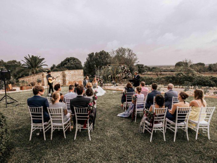 Mallorca Hochzeit Silke & David