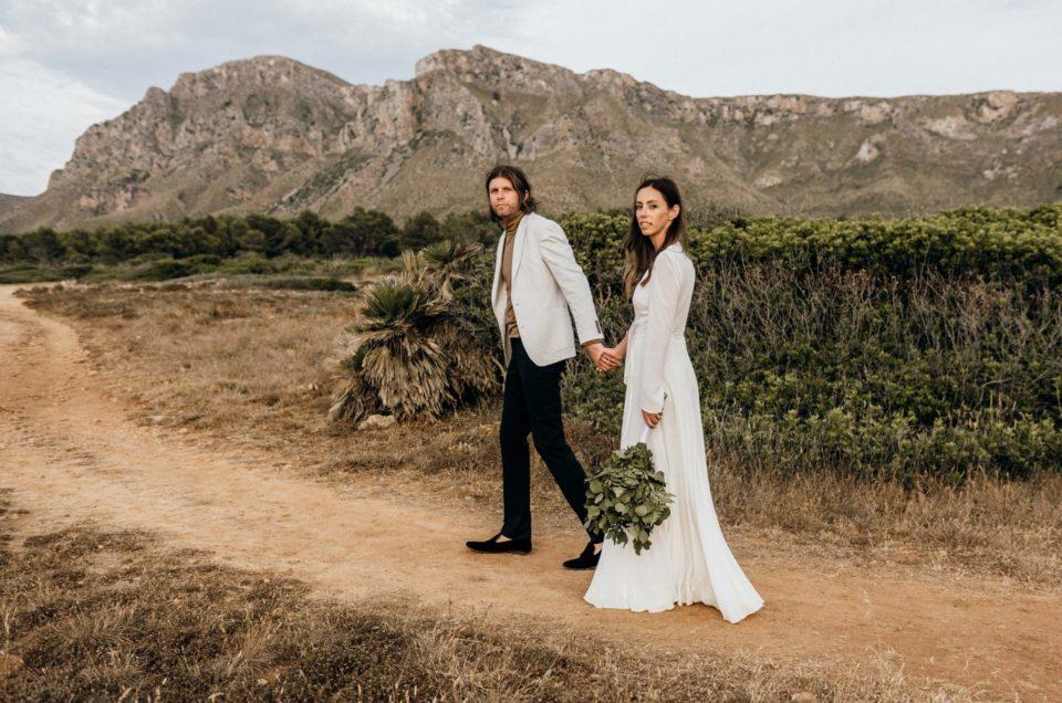 Mallorca Elopement Hochzeit