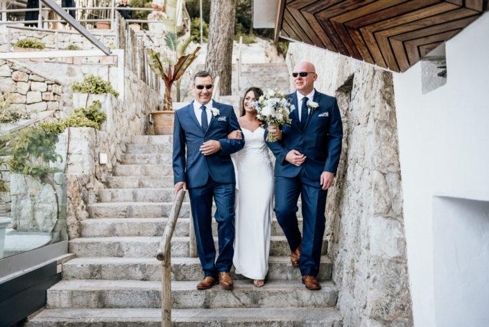 Mallorca destination wedding