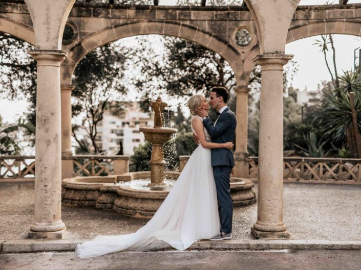 Mallorca Hochzeit Alena & Tobi