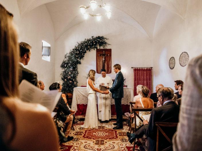 Rose & Tom Mallorca Wedding