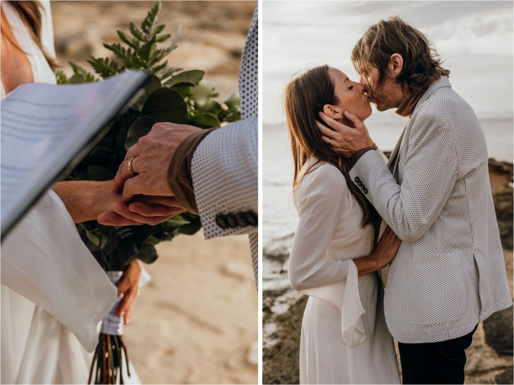 Mallorca Elopement photographer
