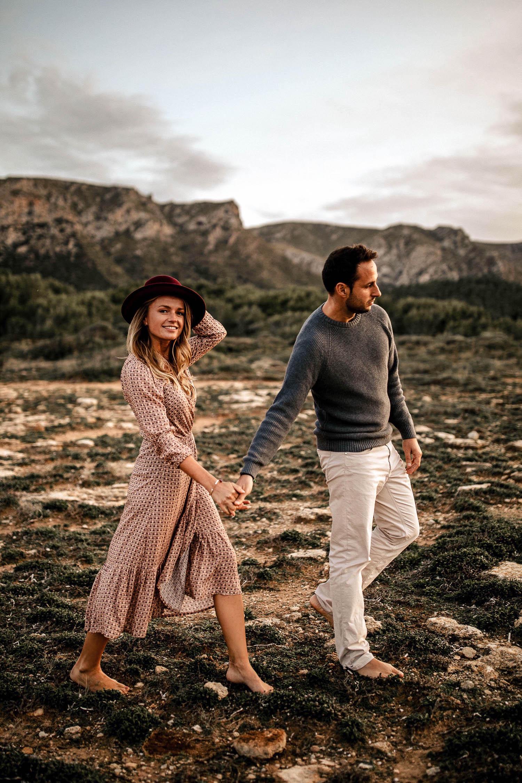 Mallorca Hochzeitsfotografie