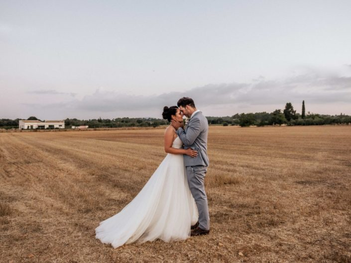 Bine & Markus Mallorca Hochzeit